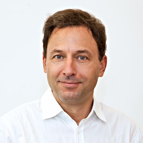 Prof. Dr. Tobias Hüfner