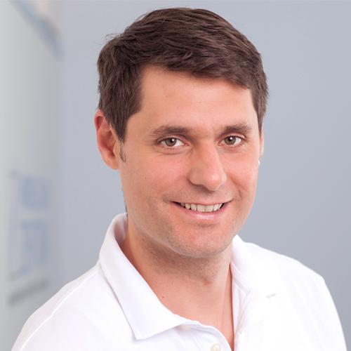 PD. Dr. Florian Freimann