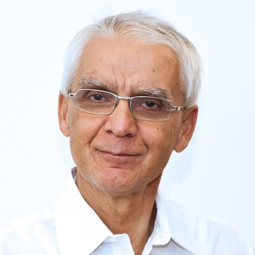 Prof. Dr. Michael Gaab